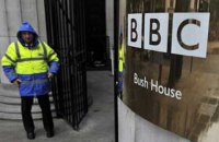 Росія почала перевірку BBC у відповідь на визнання необ'єктивності сюжетів RT