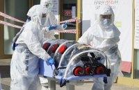 Кількість хворих на коронавірус у світі перевищила 2 млн осіб