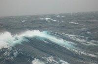 АМПУ ввела обмеження в морпортах через сильний вітер