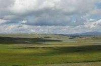 В Днепропетровской области частное предприятие самовольно захватило 76 га земли