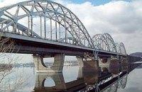 """""""Мост Кирпы"""" откроют для автомобилей в декабре"""