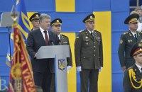 Порошенко назвал мифическим братство Украины и России