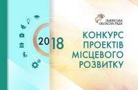 2058 ініціатив громад: рекорд у конкурсі проектів місцевого розвитку