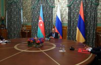Вірменія та Азербайджан домовились про припинення вогню