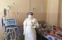 В Україні вчора підтвердили 6 754 випадки коронавірусу, госпіталізовано 2 175 осіб