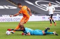 Роналду дублем у матчі Серії А відзначив своє одужання від коронавірусу