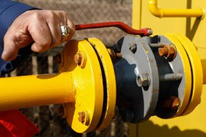 Украина переплатит $6 млрд за российский газ в 2011 году, - мнение