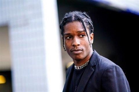 Американський репер A$AP Rocky отримав умовний термін у Швеції