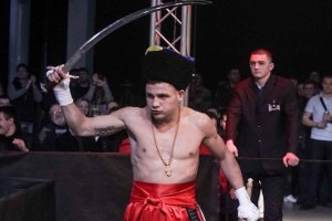 Найсильніші українські боксери візьмуть участь у чемпіонаті країни