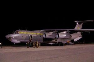 Крайнім у справі про несправність Іл-76 в Індії зробили Миколаївський авіаремзавод