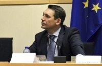 Точицький назвав головну тему засідання Ради асоціації Україна-ЄС