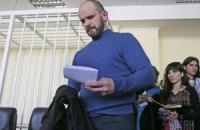 Суд постановил арестовать экс-беркутовца Садовника