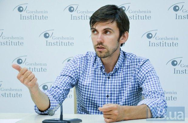 Павел Ковтонюк