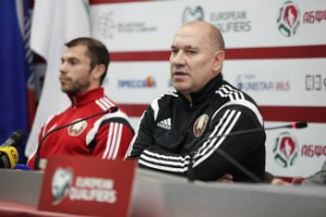 Кондратьев: я уйду, но ничего не изменится - белорусы не могут играть в футбол