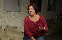 В Киеве задержали журналистку по запросу Казахстана