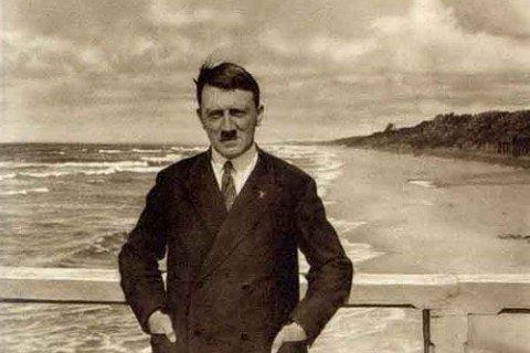 ФБР рассекретило документы о возможном бегстве Гитлера в Аргентину