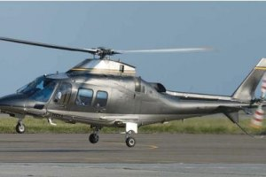 """Компанія """"регіоналів"""" обслуговуватиме розкішні вертольоти """"Чорноморнафтогазу"""""""