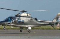 Чтобы окупить свой вертолет, Янукович должен летать по 6 часов в день