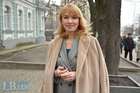 Олена Шуляк: «У нас куди не глянь — реформи»