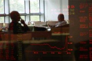 Россияне планируют объединить две украинские биржы