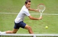 Федерер спустя восемь лет выиграл 6:0, 6:0 (обновлено)
