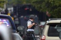 В Чикаго неизвестный устроил стрельбу, ранив 12 человек