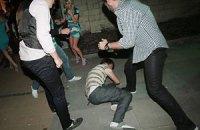 В ночном клубе Горловки произошла массовая драка, есть пострадавшие