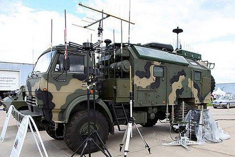 Турчинов розповів про випробування нової російської зброї на Донбасі