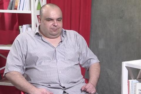 Россия возбудила дело против украинского врача за призыв не лечить боевиков