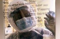 Кількість випадків ковіду у світі зросла до 170 732 853