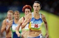 Украинка стала лучшей в мире в семиборье