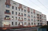 Кабмін запланував будівництво нових гуртожитків для студентів з 2022 року