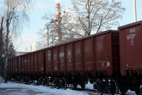 """""""Укрзалізниця"""" запустила автоматизовану систему розподілу вагонів"""