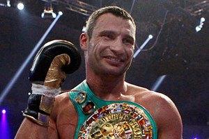 WBC хочет провести турнир для Виталия Кличко