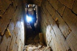 Одеські катакомби запропонували передати під захист ЮНЕСКО