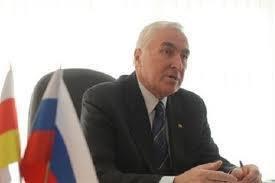 Південна Осетія має намір провести референдум щодо входження до складу РФ до серпня