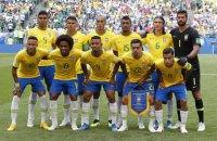 Бразилия стала самой результативной сборной в истории чемпионатов мира