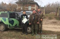 В Сумской области почти сутки искали подростка, потерявшегося во время соревнований по спортивному ориентированию