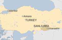 В Турции прогремел взрыв, погиб 3-летний ребенок