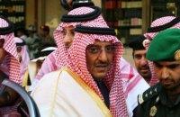 У Саудівській Аравії затримано брата і племінника короля, - ЗМІ