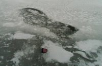 Рятувальники попереджають про підйом води в річках через танення льоду