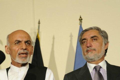 МИД: Соглашение лидеров Афганистана открывает путь кпереговорам