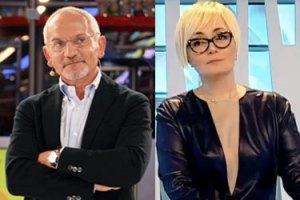 ТВ: вечные споры о Тимошенко, Гонгадзе и политике в Раде