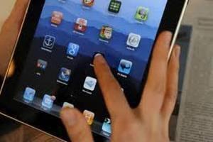 Продажі планшетів наздоганяють збут ноутбуків в Україні