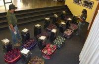 В Аргентині знищили знайдені в російському посольстві 400 кг кокаїну, - ЗМІ