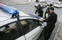 В Ирпене инкассаторов ограбили на 1,8 млн гривен (обновлено)