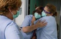 В США провели первую операцию по пересадке обоих легких пациентке после коронавируса