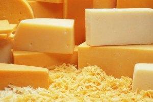 Ввоз в Россию украинского сыра могут запретить