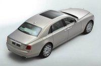 Rolls-Royce увеличил продажи в России вдвое