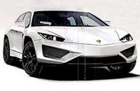 Источники в Audi подтвердили появление кроссовера Lamborghini